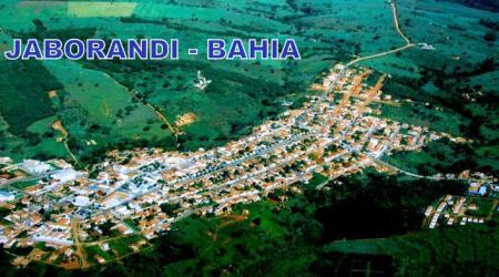 Jaborandi Bahia fonte: liberdadefmjaborandi.com
